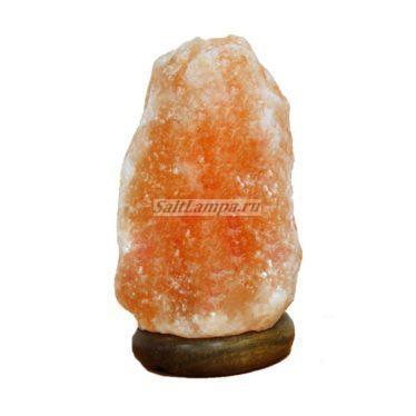 солевой камень светильник