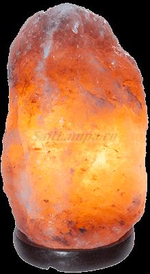 Солевая лампа Скала 15-20 кг